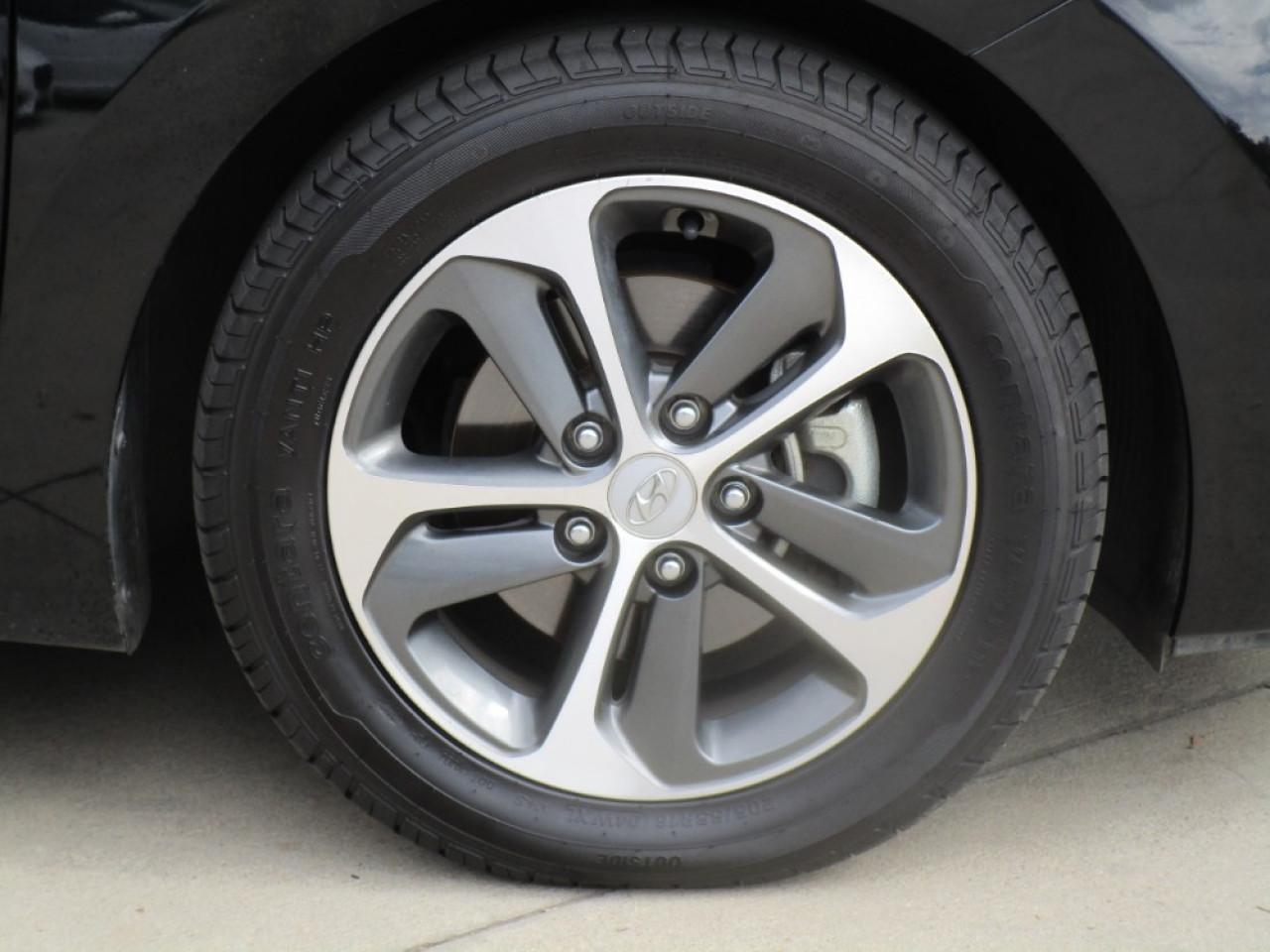 2015 Hyundai I30 GD3 SERIES II MY16 ACTIVE X Hatch