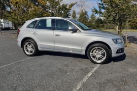 Audi Q5 TDI 8R