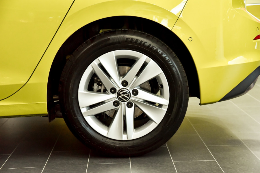 2021 Volkswagen Golf 8 110TSI Golf Hatch Image 22