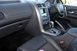 2011 Ford Territory SY MKII TS Wagon Mobile Image 11