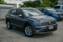Volkswagen Tiguan 110TSI Comfortline DSG 2WD Allspace 5N MY21