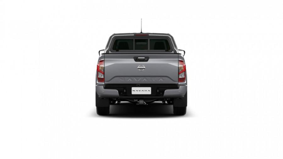 2021 Nissan Navara D23 Dual Cab ST-X Pick Up 4x4 Other Image 22