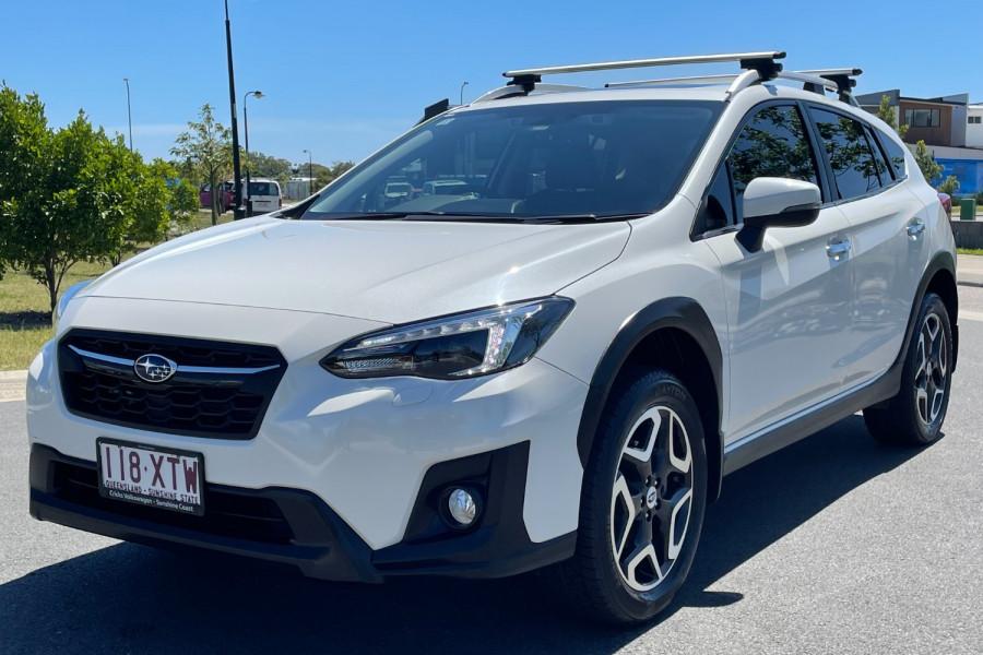 2017 Subaru Xv 2.0i-S Image 3