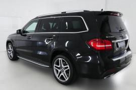 2018 MY09 Mercedes-Benz Gls-class X166 809MY GLS350 d Wagon Image 4