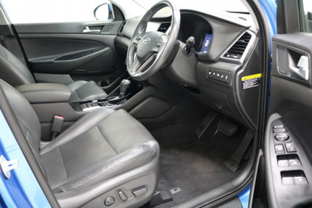2018 Hyundai Tucson TLE2 MY18 HIGHLANDER Suv