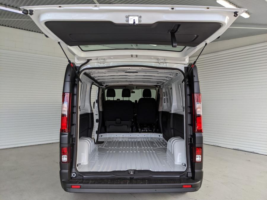 2021 Renault Trafic L2H1 LWB Pro Van Image 7