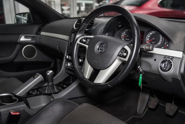 2012 Holden Ute Utility Image 5