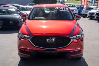 2020 Mazda CX-5 KF2W7A Maxx Suv Image 4