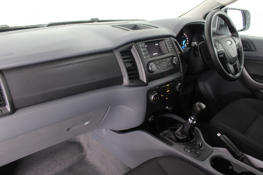 2017 Ford Ranger PX MkII 4x4 XLS Special Edition Double Cab Pickup 3.2L Utility Image 12