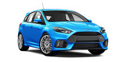 ford Focus RS accessories Cairns