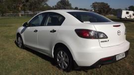 2011 Mazda 3 BL10F2 Neo Sedan Image 5