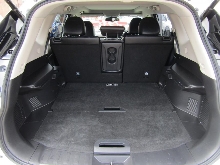 2016 Nissan X-Trail T32 Ti 4WD Suv Image 10