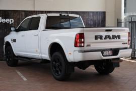 2018 Ram 2500 Laramie Sport Appearance Utility crew cab Image 3