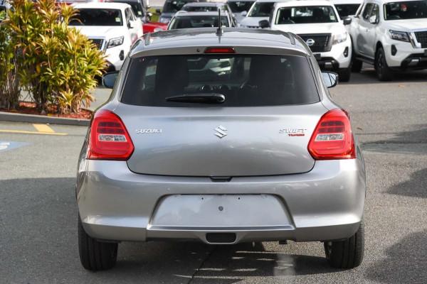 2020 Suzuki Swift AZ GLX Turbo Hatchback image 3