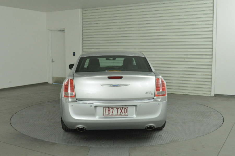 2013 Chrysler 300 LX C Sedan Mobile Image 7