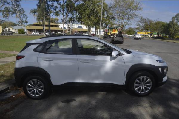 2019 MY20 Hyundai Kona OS Go Suv Image 3