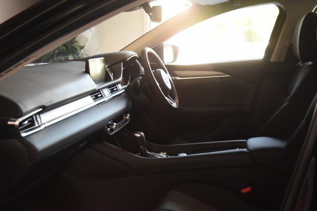 2019 MYil Mazda 6 GL Series Sport Sedan Sedan Image 6