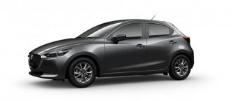 2021 MY20 Mazda 2 DJ Series G15 Pure Hatchback image 23