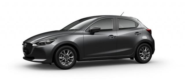 2021 MY20 Mazda 2 DJ Series G15 Pure Hatchback Mobile Image 23