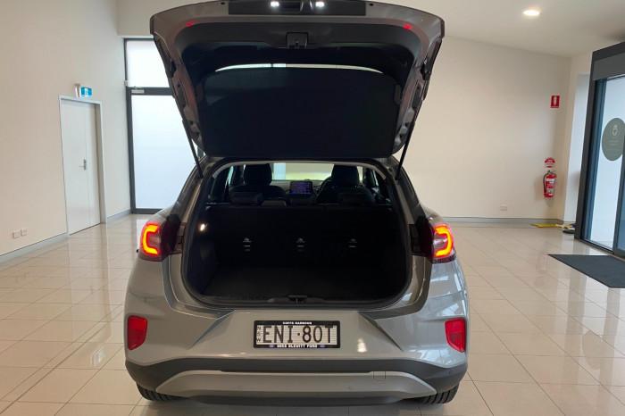 2020 MY20.75 Ford Puma JK 2020.75MY Wagon Wagon Image 12