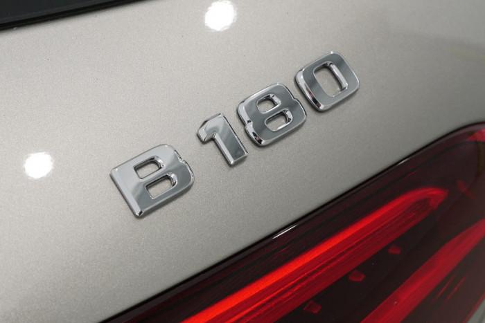 2019 Mercedes-Benz B Class Hatch Image 18