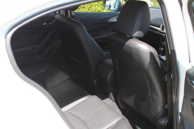 2018 Mazda 3 BN Series Touring Sedan Sedan Mobile Image 8