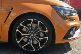 2019 MY18 Renault Megane R.S. BFB 280 Auto Hatch