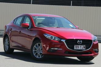 Mazda 3 Touring Hatch BN5478