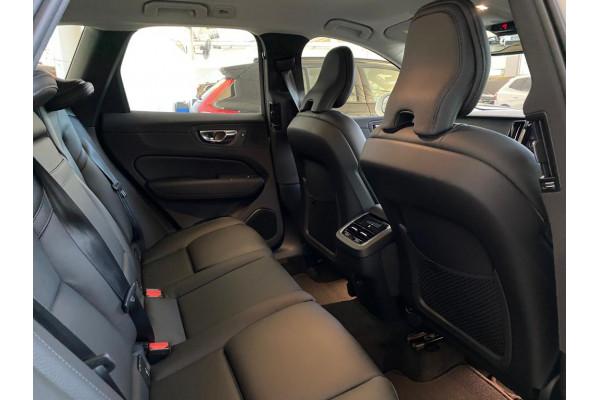 2021 Volvo XC60 UZ T5 Momentum Suv Image 2