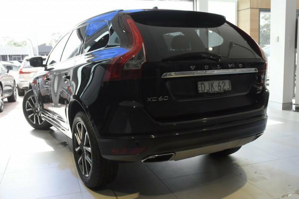 2016 Volvo XC60 DZ MY16 D4 Geartronic AWD Luxury Suv Image 4