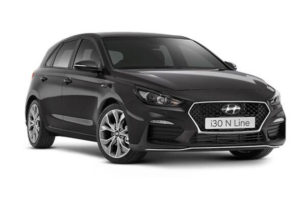 Hyundai i30 N Line Premium PD.3