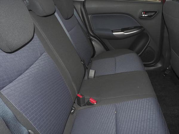 2021 Suzuki Baleno EW Series II GL Hatchback image 6