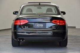 2010 MY11 Audi A4 B8 8K MY11 Sedan Image 4