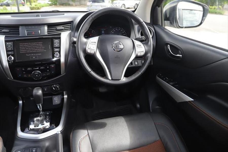 2019 Nissan Navara D23 Series 4 N-TREK Utility Image 11