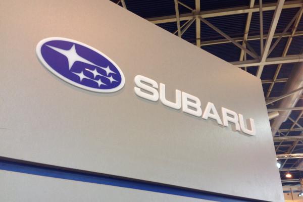 Subaru cars: a history
