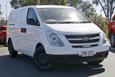 Hyundai Iload TQ-V