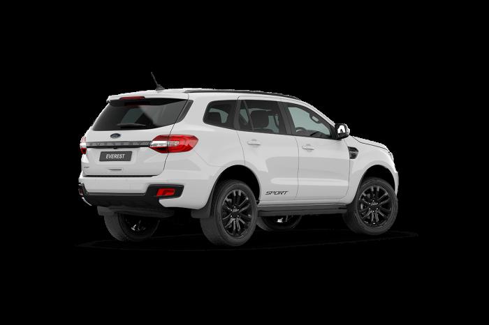 2021 MY21.75 Ford Everest UA II Sport Suv