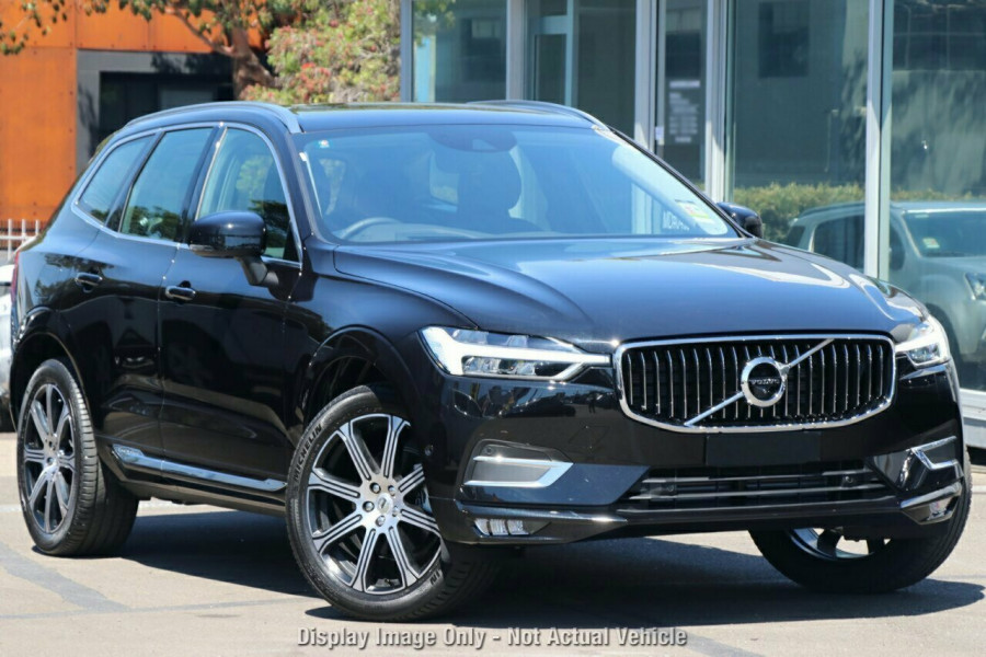 2018 MY19 Volvo XC60 UZ T5 AWD Inscription Suv Mobile Image 1