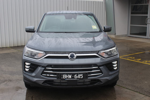 2020 SsangYong Korando Ultimate 3 of 20