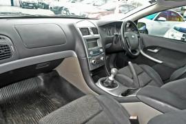2005 Ford Falcon BA Mk II XL Ute Super Cab Utility