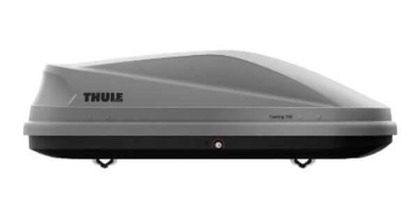 Thule Touring Pod 100 - Silver Aeroskin
