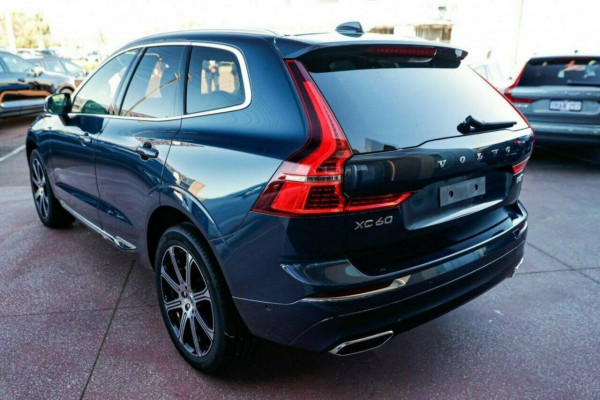2019 MY20 Volvo XC60 UZ T5 Inscription Suv Image 5