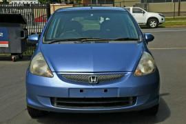 2006 MY05 Honda Jazz GD MY05 GLi Hatchback