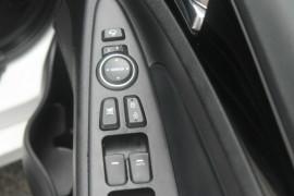 2011 Hyundai I45 YF MY11 ACTIVE Sedan