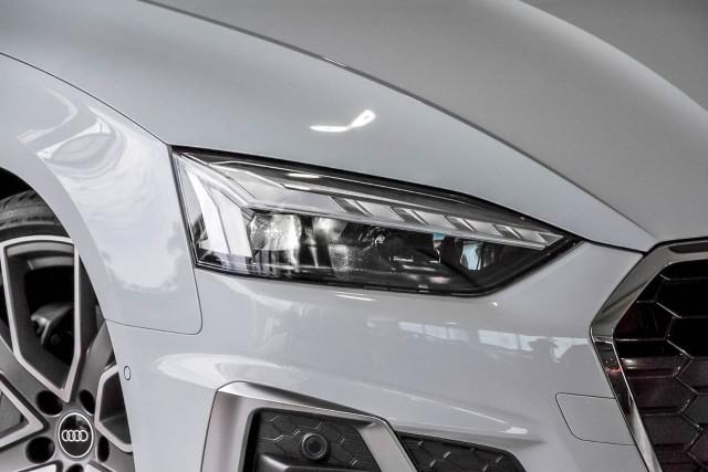 2020 Audi A5 F5 MY20 45 TFSI S line Hatchback Image 16