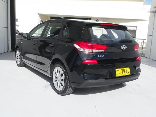 2019 Hyundai i30 PD Go Hatch Image 18