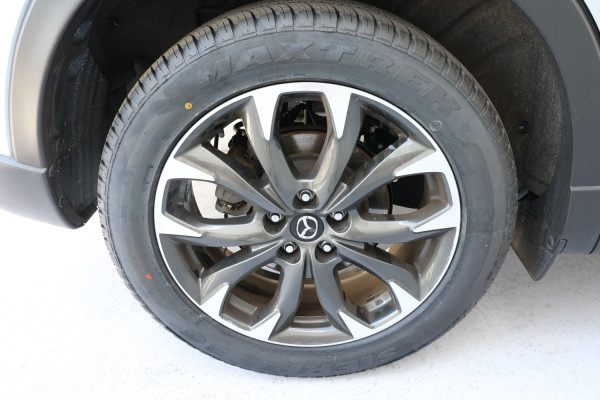 2016 Mazda CX-5 KE1032 Grand Touring Suv Image 5