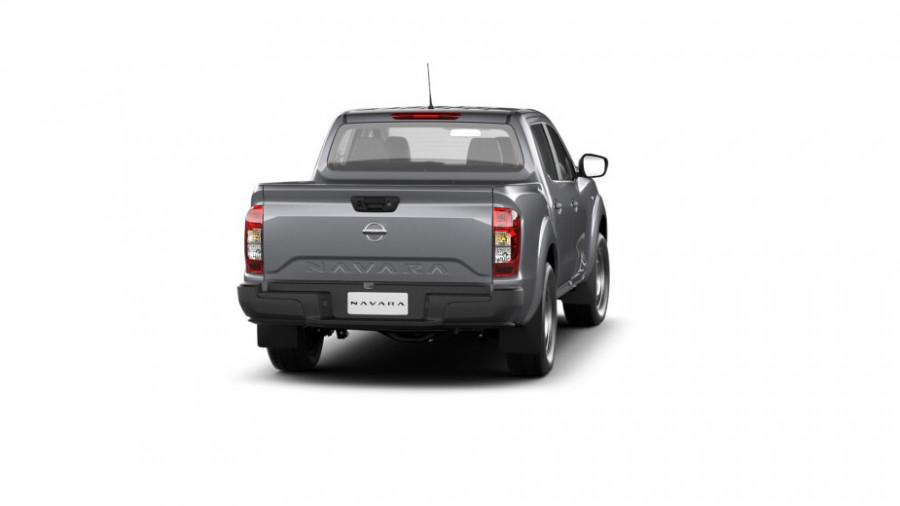 2021 Nissan Navara D23 Dual Cab SL Pick Up 4x4 Ute Image 21