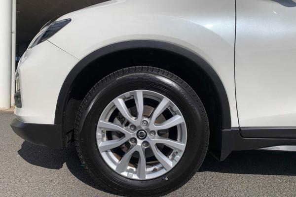2017 Nissa X-Trail T32 ST Wagon Mobile Image 3