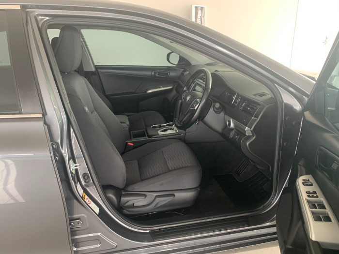 2017 Toyota Camry ASV50R RZ Sedan Image 15